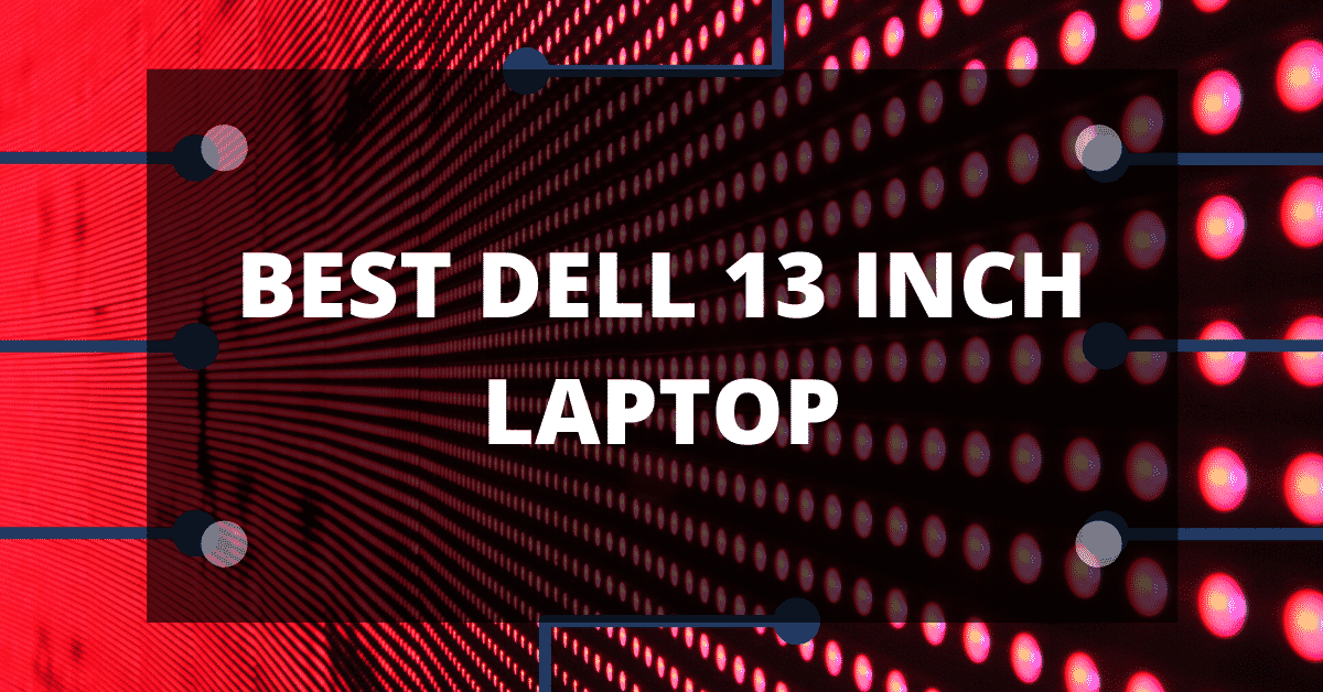 dell 13 inch Laptops