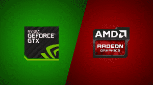 nvidia and amd side by side