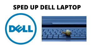 Why is My Dell Inspiron 15 so Slow