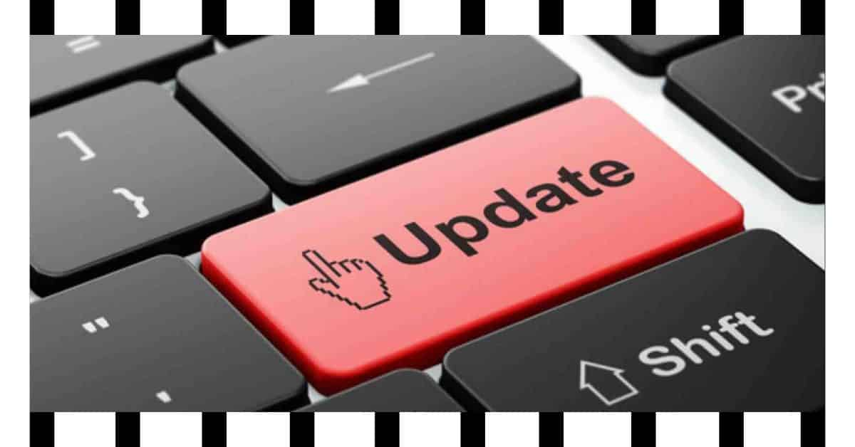 Windows PC and Apps Up to Date