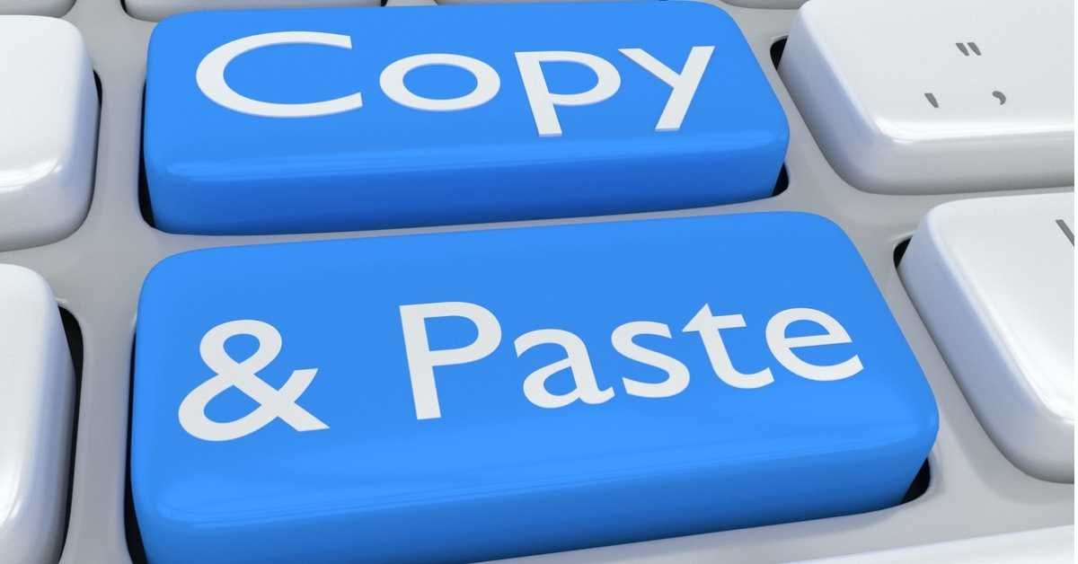how to copy and paste on hp laptop (1)