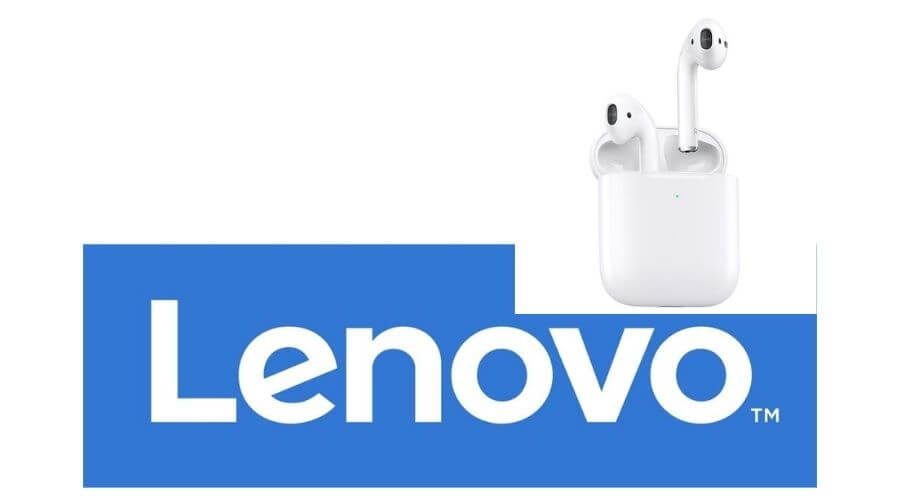 How To Connect AirPods To Lenovo Laptop